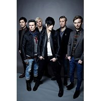 Lostprophets - Cant catch tomorrow