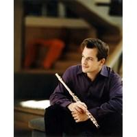 Flute Concerto In G /IV Allegro
