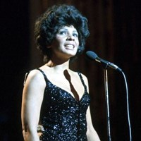 Shirley Bassey / Until It's Time For You To Go (Waltz, 29 bpm)