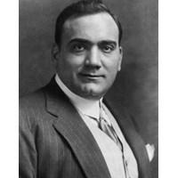 Halevy - LA JUIVE - Rachel, quand du Seigneur - 14 Sept 1920